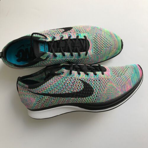 Tama 526628 2 10 Flyknit o Multicolor Racer 0 Ds 304 888409301139 Nike Original Limited 5 qp8xYF