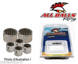 Kit Roulements de bras oscillant All Balls Suzuki GSX-R1000 95-04 TL1000S 97-01