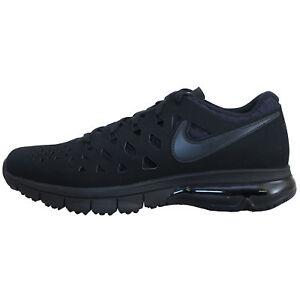 Détails sur Nike Air Baskets 180 Noir 916460 003