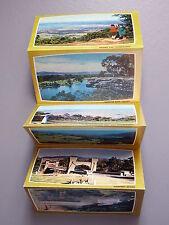 R&L Postcard/Lettercard: Cambewarra Mountains/Nowra/Coolangatta Australia