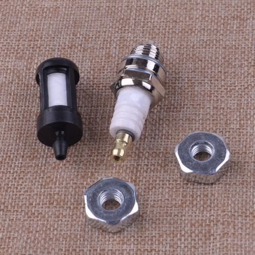 Luftfilter Fit für Stihl MS261 MS271 MS291 MS311 11411201600 Kettensäg Werkstatt