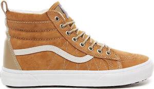 cd924f8ef4 Men s Brand New Vans Sk8-Hi MTE Athletic Fashion Sneakers ...