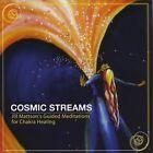 Cosmic Streams (Jill Mattson's Guided Meditation for Chakra Healing) by Jill Mattson (CD, Sep-2011, CD Baby (distributor))