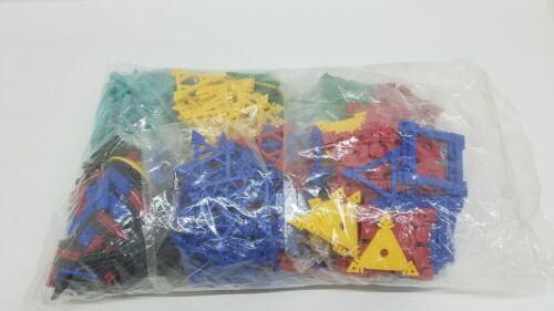 Klikko KT-900B 900 Piece 3D Building Toys Manipulatives NEW