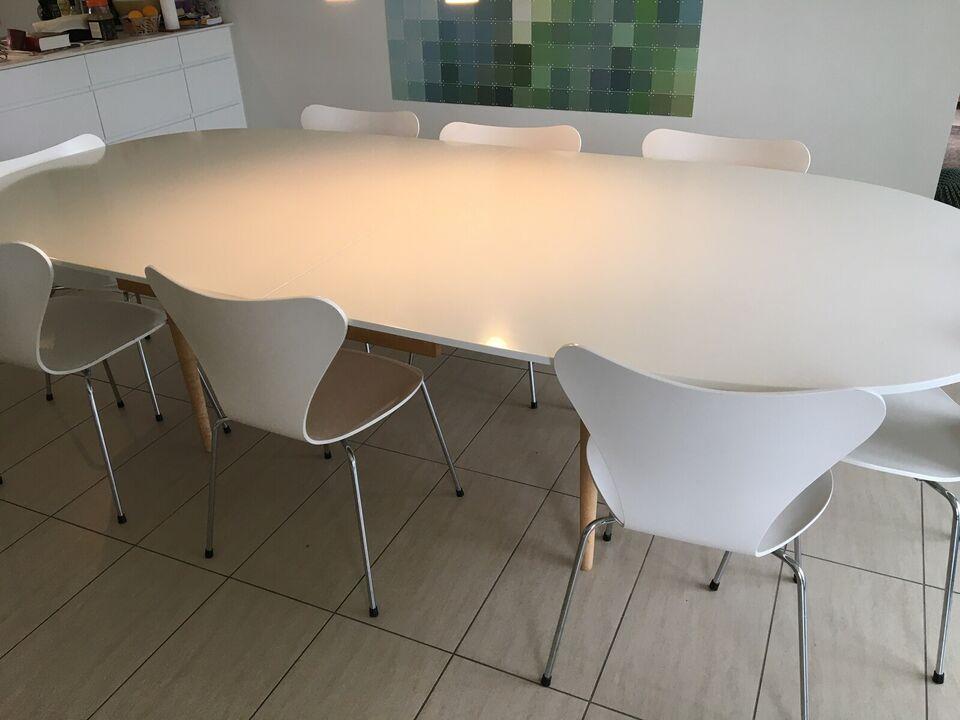 Bdr. Andersen spisebord