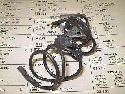 Sonett 96 NOS Genuine Bosch Germany Ignition Condenser 02068 Fits Saab 95