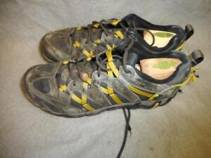 VINTAGE-MERRELL-CONTINUUM-MEN-039-S-SHOES-SPORT-HIKING-SIZE-10-N-R