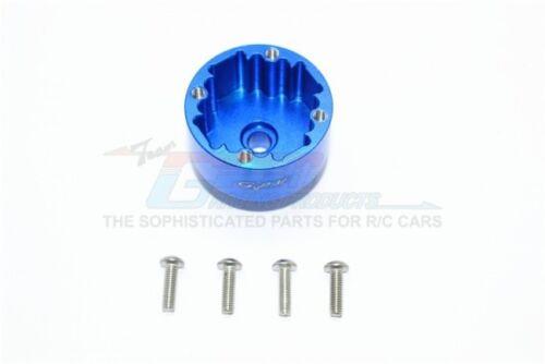 GPM MAK011 avant//arrière aluminium Diff Case Arrma RC Kraton Senton Typhon talion