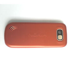 Genuine Nokia 2600c 2600 classic Back Battery Cover Fascia Housing-Orange