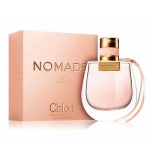 Eau De Parfum Femme Nomade De Chloe 75ml Spray Ebbd Ebay