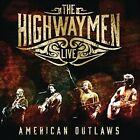 American Outlaws The Highwaymen Live 0888751000025