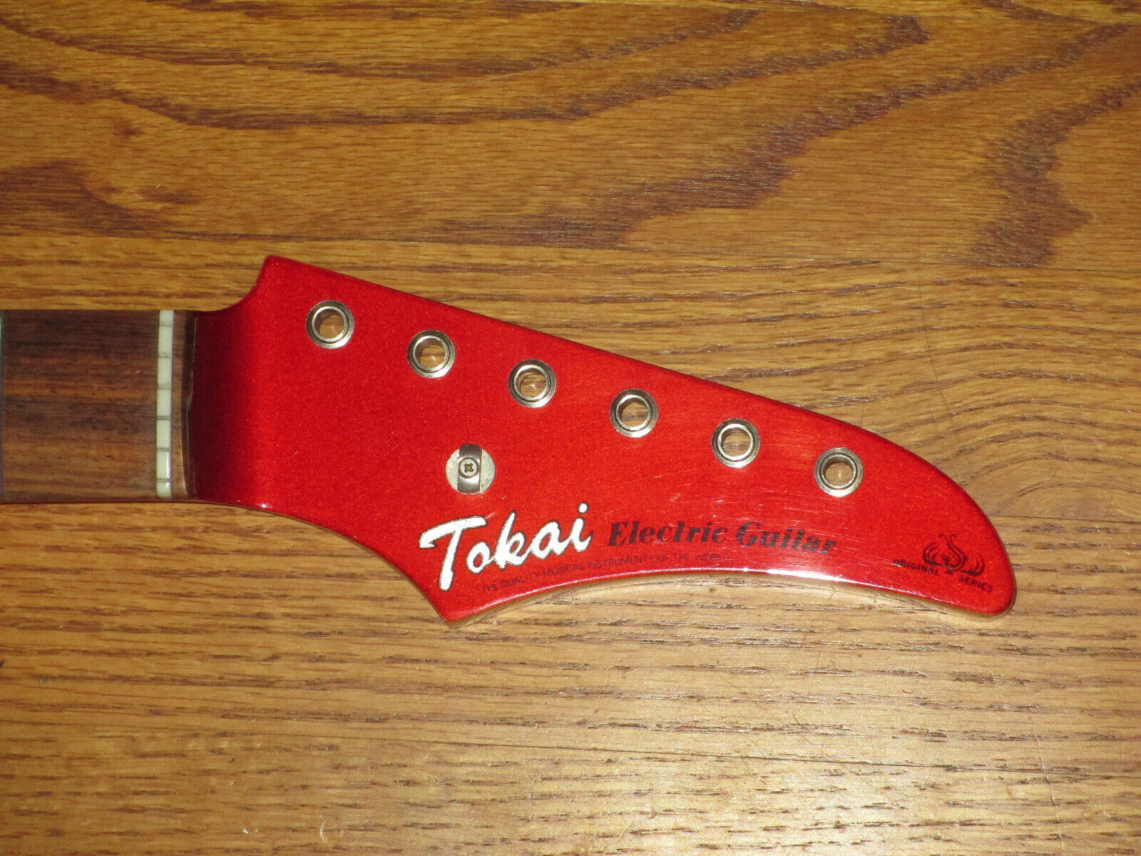 TOKAI GUITAR NECK - 1980'S MADE IN JAPAN - SX MODEL