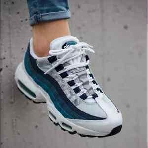 42 5 nike air max tn men bianco