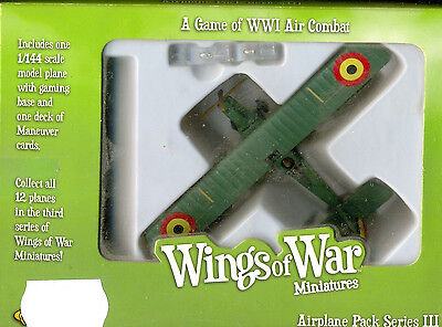 Wings Of War Ww1 Raf R.Ε. 8(aviation Militaire)
