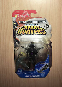 Figurine-Transformers-Prime-Beast-Hunters-Airachnid