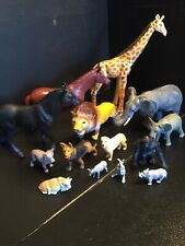 Lot Of Small Dinasaurs B22 Animals & Dinosaurs Toys & Hobbies