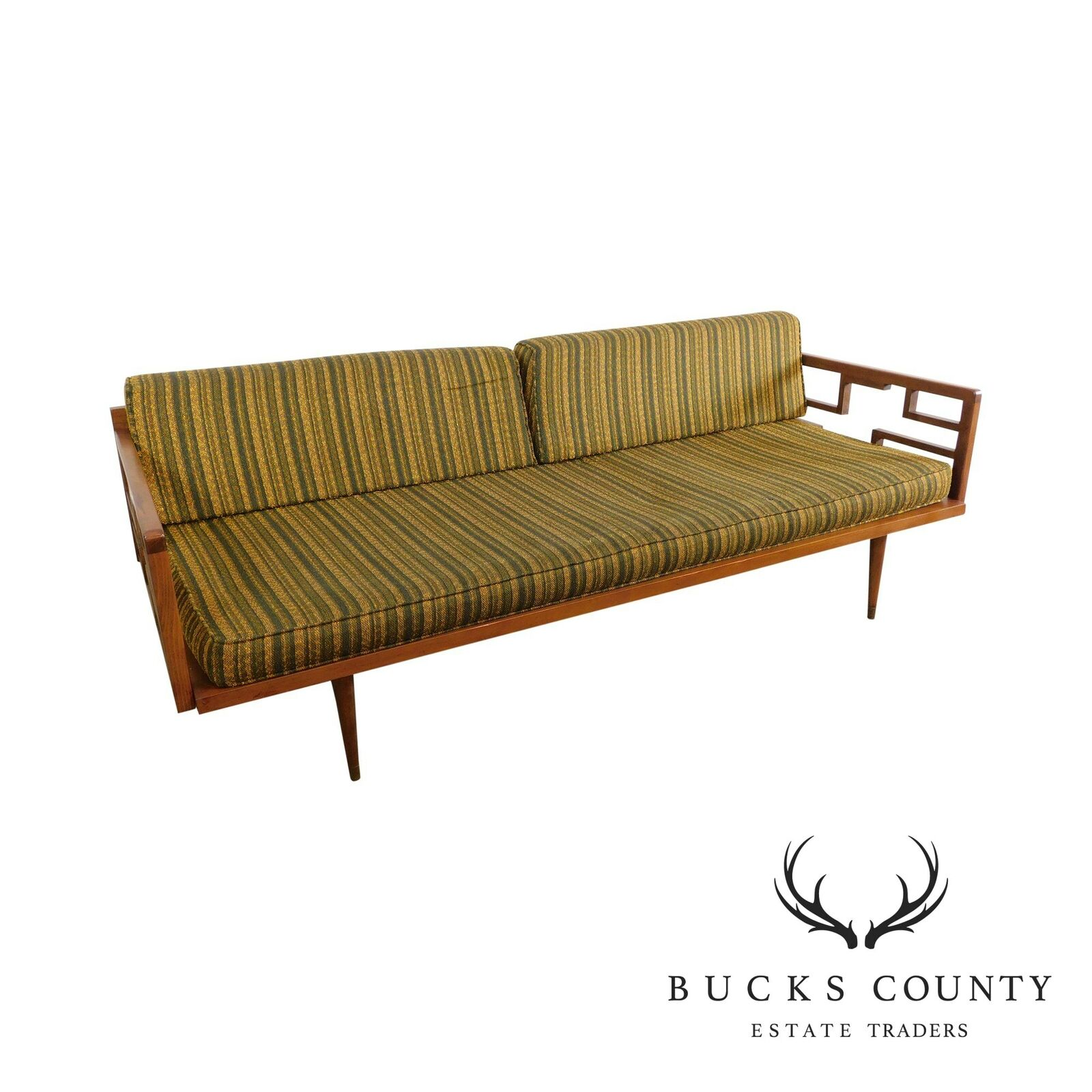 Mid Century Modern Sofa Or Daybed