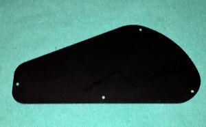 1999 Jackson Dinky Guitare électrique Contrôle Compartiment Couverture Originale Plaque-afficher Le Titre D'origine Retarder La SéNilité