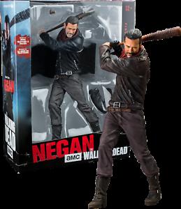 The Walking Dead TV Series Negan 10 Inch Action Figure