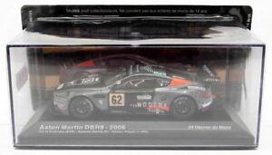 ALTAYA-1-43-Escala-Modelo-Coche-AL12618-Aston-Martin-DBR9-24Hr-Le-Mans-2006