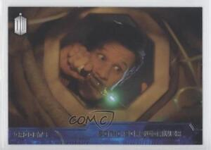 Doctor Who 2015 Gadgets Chase Card G-2 Sonic Screwdriver