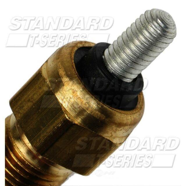 Engine Coolant Temperature Sender Standard TS176T