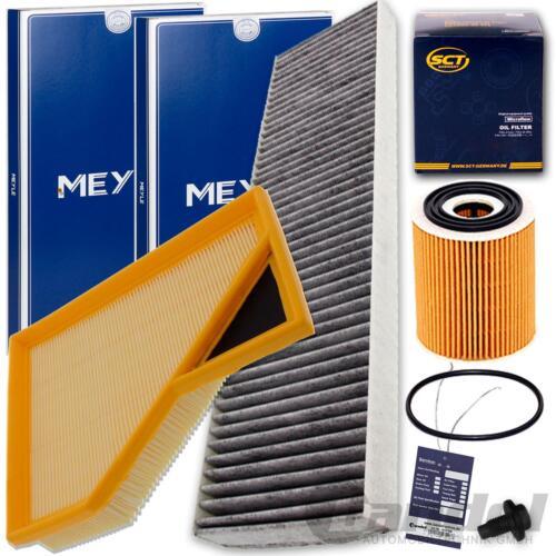 Set di filtri inspektionskit 1.6 BMW MINI r50 r52 r53 90+116 CV CAMBIO
