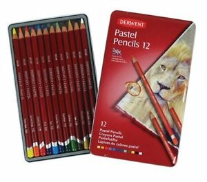 Derwent-Pastel-Pencils-Assorted-Sets