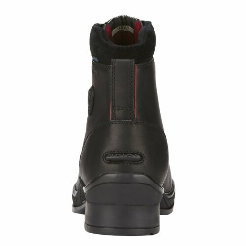 Ariat Women Extreme H2O Insulated Zip Paddock Riding Boot