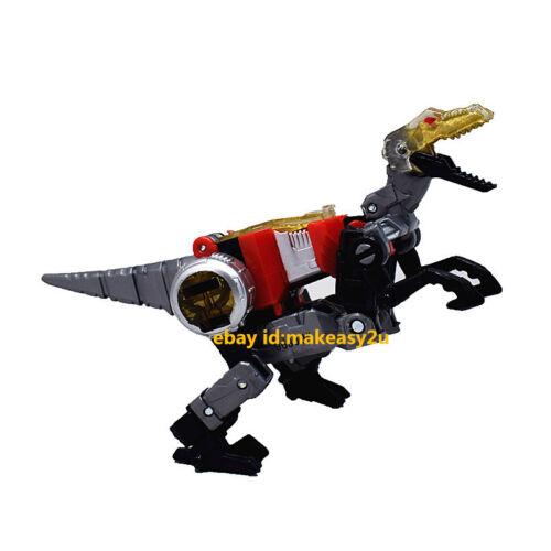 Generations Power of the Primes Legends Dinobot Slash New in Box 8cm