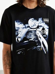 EMINEM-SLIM-SHADY-LP-T-Shirt-NEW-Licensed-amp-Official-RARE-XS-3XL