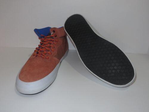 Zapatos Ue Medio Hombre Vans Top 42 9 Atléticos Nuevo Piercy Ante Otw Skate Us n861qwSxT