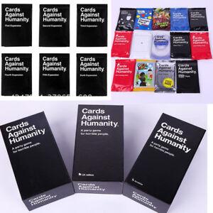 Cards-Against-Humanity-Bordkarten-Gegen-Muggel-Familienparty-Spiel-Neues-Spielze