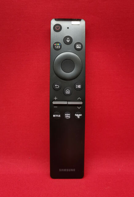 Remote Distance Original Smart Control Samsung 4K UHD TV Model:QE65Q70TAT