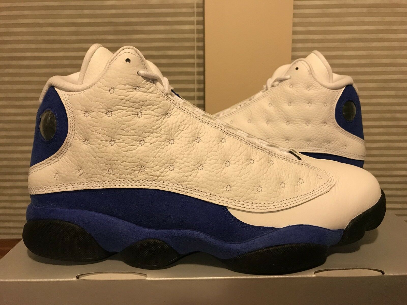 "Nike Jordan Retro 13 ""Hyper Royal"" Sz 11"
