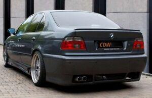 Spoiler-Stossstange-Heckstossstange-BMW-5er-E39-034-VIP-Line-034-CDW-Tuning