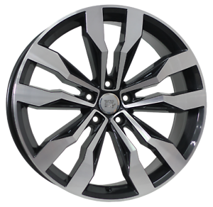 4x-20-inch-x-8-5-COBRA-SET-of-Wheels-for-VW-TIGUAN-OEM-COMPATIBLE-ITALY