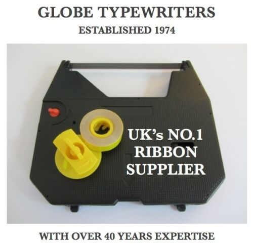 COMPATIBLE BROTHER GW-25 ELECTRONIC*CORRECTABLE FILM RIBBON /&LIFT OFF TAPE COMBO