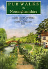 Pub Walks in Nottinghamshire by Peter Fooks (Paperback, 1993)