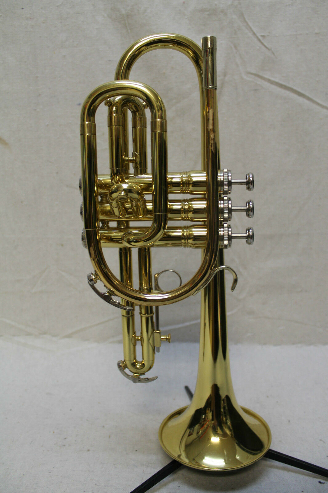 Refurbished King 602N Student Bb Cornet