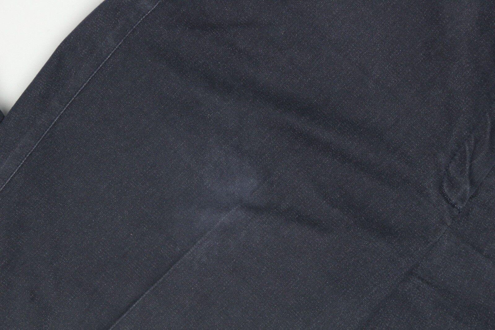 St John 5 Tasche Tasche Tasche Freizeithose Größe 12 Dunkelgrau Goldton Hardware Jeans Stil   Düsseldorf Online Shop    Wirtschaft    Meistverkaufte weltweit    Flagship-Store  42d2bd
