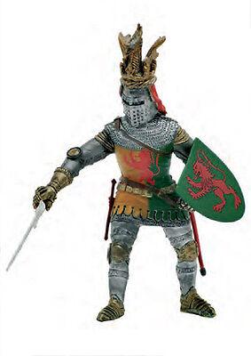 Medieval English Soldier w// axe 1//16 figure Energy Toys bbi