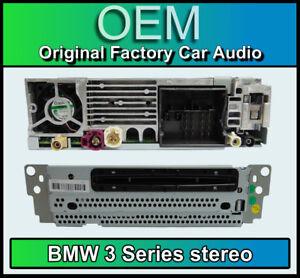 BMW-3-Series-CD-player-stereo-BMW-F30-F31-Magneti-Marelli-Bluetooth-DAB-radio