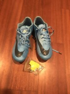New-Nike-Zoom-Ja-Fly-3-Mens-Track-Spikes-Shoes-Distance-Running-Racing-Size-11