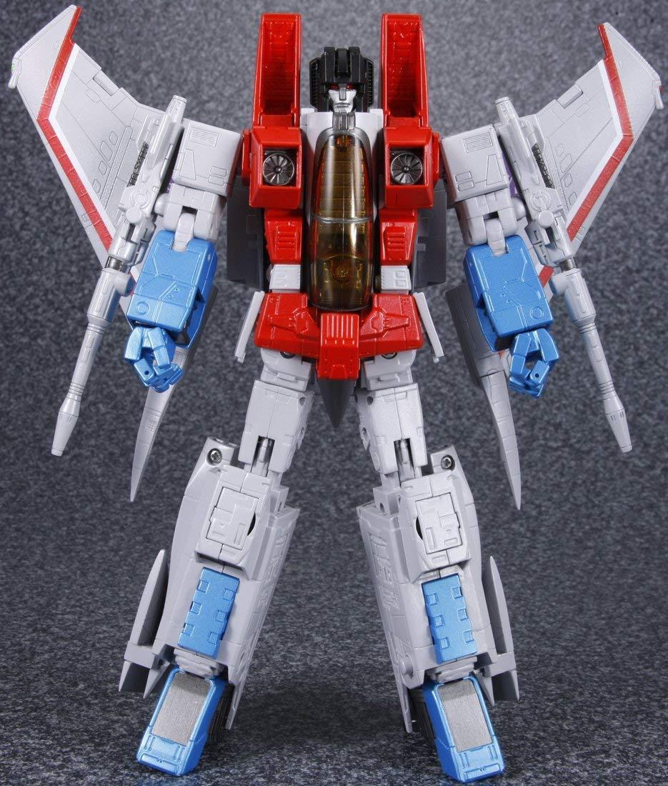 Takara Tomy Transformers Masterpiece MP-11 Starscream versión japonesa