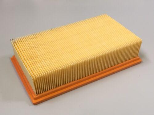 Lamellenfilter für Kärcher NT 561 eco