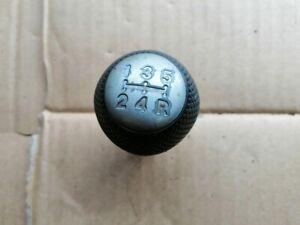 Honda-Jazz-01-07-GREY-BLACK-GEAR-KNOB