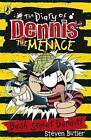 The Diary of Dennis the Menace: bash Street Bandit: Book 4 by Steven Butler (Paperback, 2015)