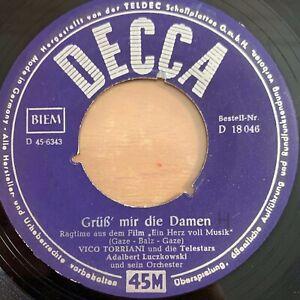 Vico-Torriani-Der-Neue-Fruehjahrshut-7-034-1-German-Pressing-1955