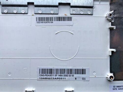 Asus X550 X550C X550CA Single UK Keyboard Key V143362AK1 13N0-PEA0E11